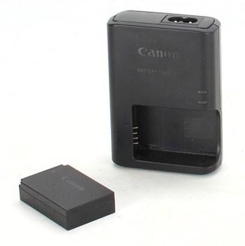 Nabíječka baterií Canon LC-E12E