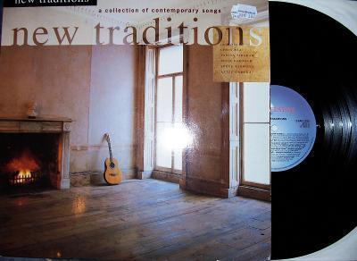 LP výběr TANITA TIKARAM Twist In My Sobriety VANESSA PARADIS Joe Le Ta