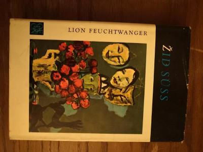 LION FEUCHTWANGER - ŽID SUSS