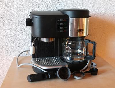 Kávovar pákový DoLonghi Caffé Cortina