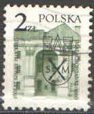 Polsko - Mi.2693 - 800.let polské školy