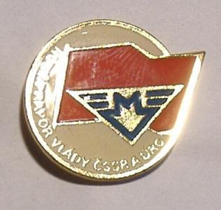 Odznak metro