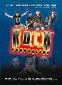 Rock podvraťáků (DVD box)