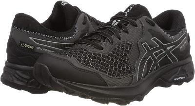 ASICS Gel-Sonoma 4 Gore-Tex, běžecké boty, vel. UK 9 (EUR 44)
