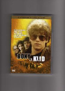 Bony a klid (DVD box)