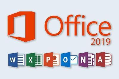 Microsoft Office 2019 Professional Plus - klíč