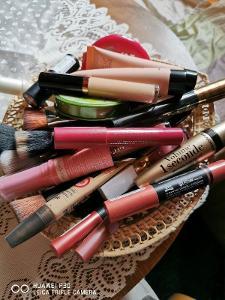 Kosmeticke přípravky