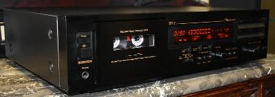 Nakamichi DR-2 Hi-End kazetový magnetofon
