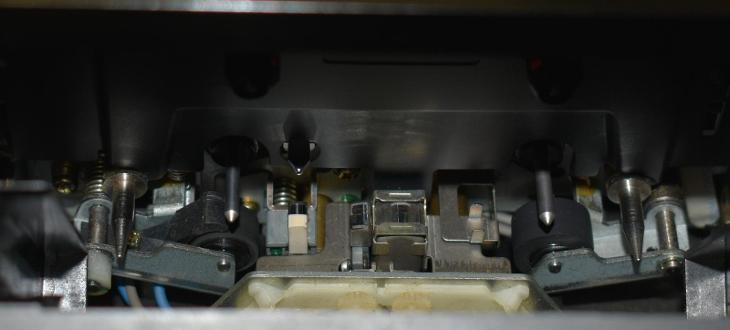 Nakamichi DR-2 Hi-End kazetový magnetofon - TV, audio, video