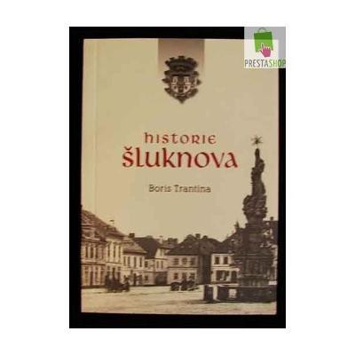 Historie Šluknova