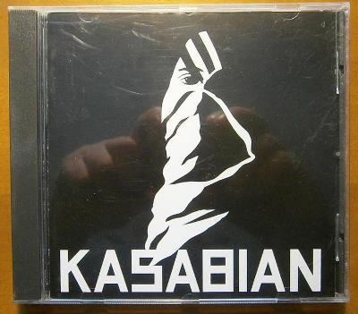 CD Kasabian - Kasabian