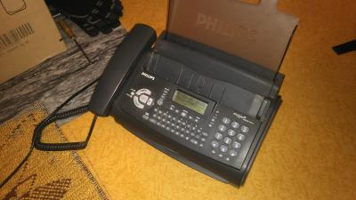 Fax Philips Magic 3 Voice SMS PPF575/EU2