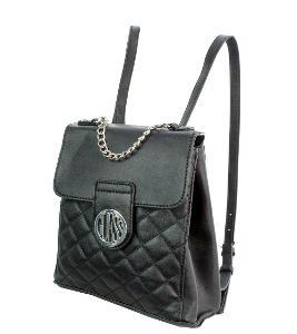 Dámský černý batoh Guess II. jakost