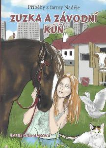 Jessie Williamsová - Zuzka a závodní kůň