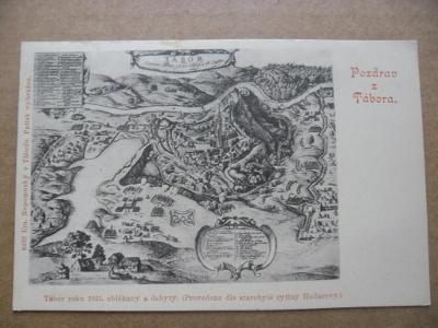 Tábor roku 1621 DA