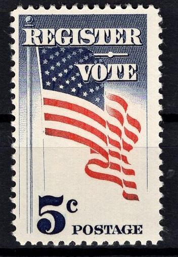 USA 1964 **