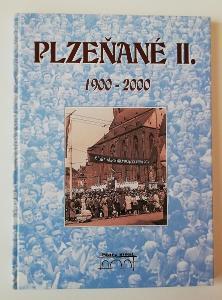 PLZENANÉ II. 1900-2000