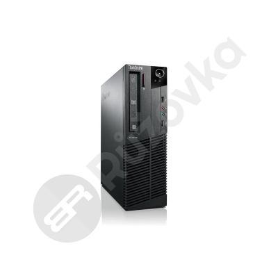 Lenovo ThinkCentre M82 SFF Core i3-3220 8GB 500GB