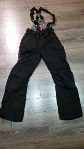 Moto kalhoty Zn.SCOTT, vel.38