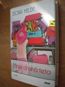 Heldt Dora - Moje drahá teta