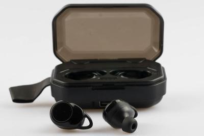 Bezdrátová sluchátka iMcore / IPX7 ultralehké/ BT 5.0/ od 1KČ!