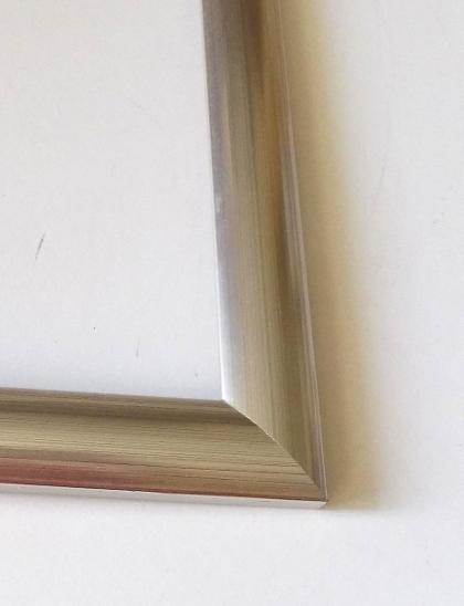 NOVÝ RÁM - vnitřní rozměr 30 x 40 cm - č. 264 - Umění