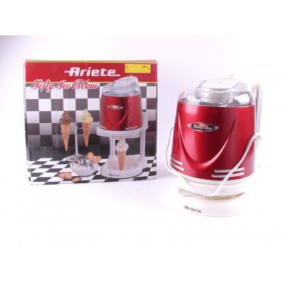 Výrobník zmrzliny Ariete 634