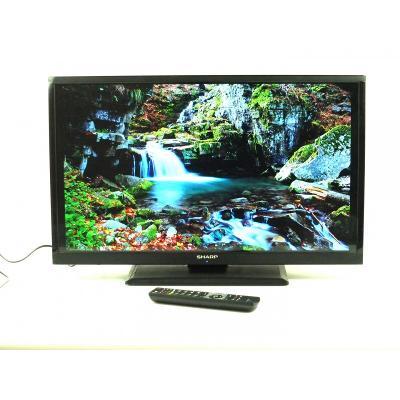 """Sharp LCD 32"""" LC-32LD145V"""
