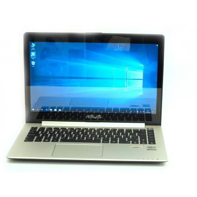 Notebook Asus S400C