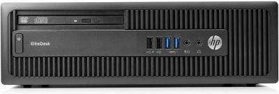 HP EliteDesk 705 G2 SFF AMD A4, 320 HDD, 8 GB RAM Windows 10