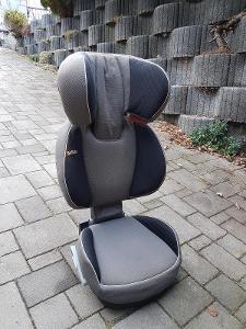 BeSafe IZI UP X3 dětská autosedačka 15 -36 kg