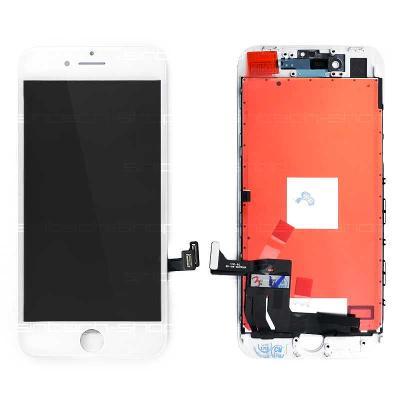 """iPhone 8 LCD + dotyk (4,7""""), bílý"""