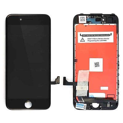 """iPhone 7 LCD + dotyk (4,7""""), černý"""