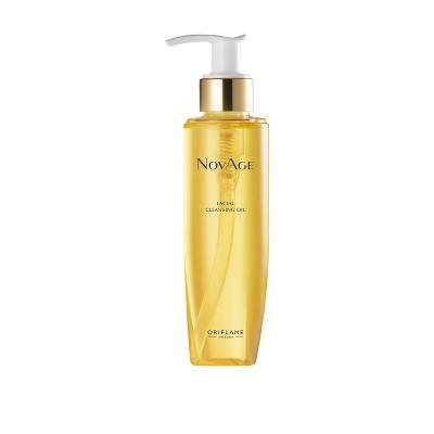 Čistící pleťový olej NovAge-ORIFLAME