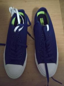 boty Converse vel.42,5