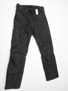 Textilní kalhoty dámské CYCLE SPIRIT- vel. 38/M, perfektní stav