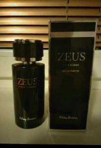 Kelsey Bervin Zeus