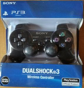 Ovladač na PS3
