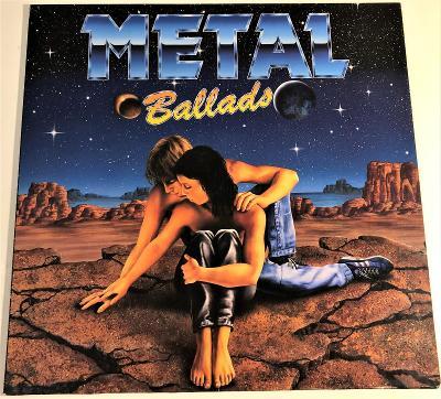 LP Metal Ballads (1988)
