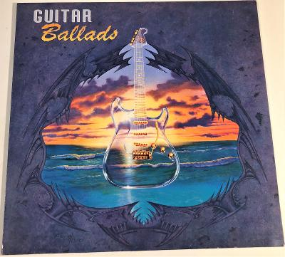 LP Guitar Ballads (1990) - Ex