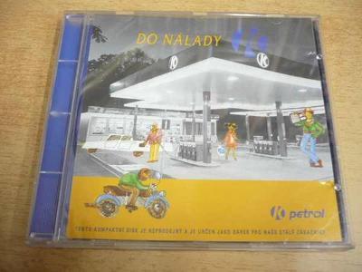 CD DO NÁLADY / Elton John, John Lennon, Sting / PROMO
