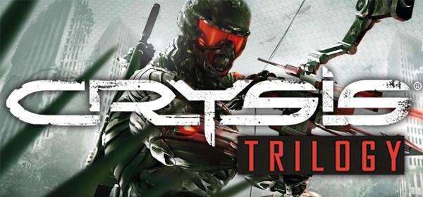 Crysis Trilogy (digitální klíč) (Origin)