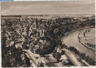 Německo, Bad Wimpfen