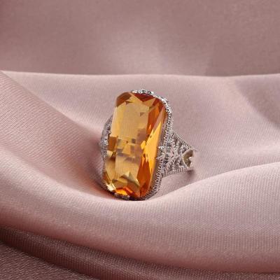 Pěkný prsten