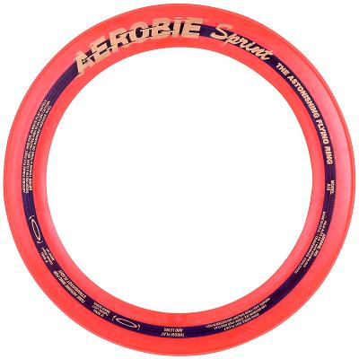 Frisbee - létající kruh AEROBIE Sprint - oranžo