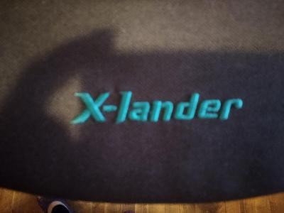 Kočárek X-Lander X-Run