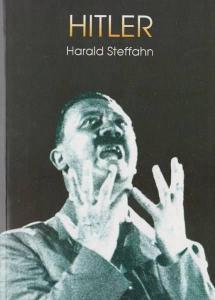 Harald Steffahn: Hitler