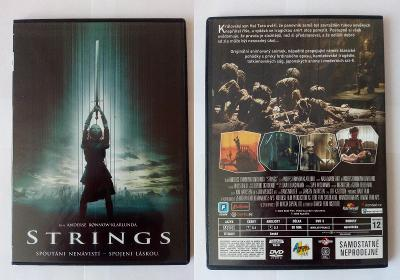DVD String