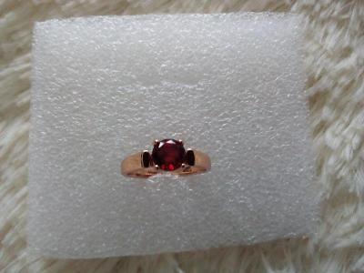 Zlacený prsten