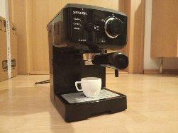 Kávovar Sencor SES 1710BK